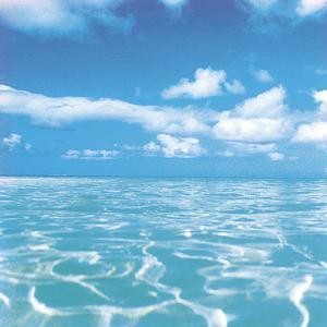 Azure Oceans by Adam Brock