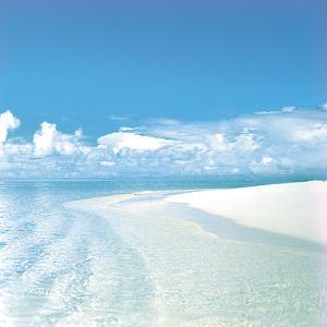 Azure Shores by Adam Brock