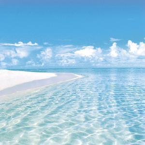 Azure Tides by Adam Brock