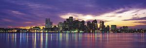 Boston by Adam Brock