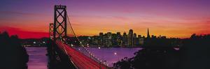 San Francisco by Adam Brock