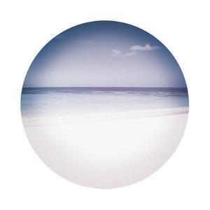Tropical Calm - Sphere by Adam Brock