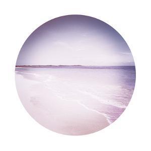 Tropical Serene - Sphere by Adam Brock