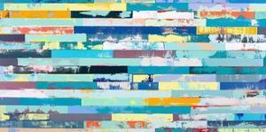 Beach Glass by Adam Collier Noel