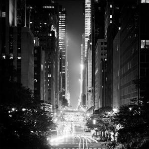 42nd Street by Adam Garelick