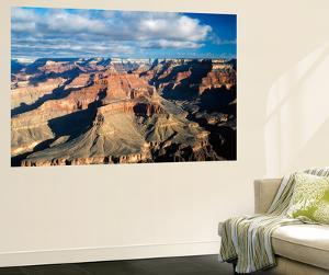 Grand Canyon Seen from the South Rim, Arizona, USA by Adam Jones