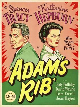 Adam's Rib, 1949