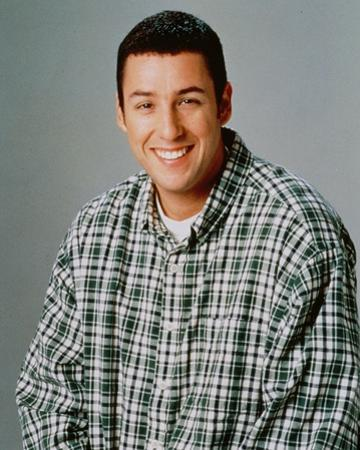 Adam Sandler - Billy Madison