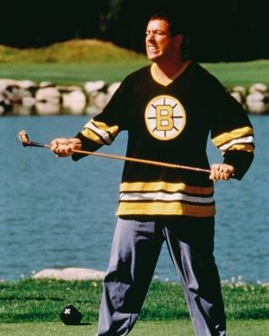 Adam Sandler - Happy Gilmore