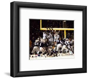 Adam Vinatieri - Game Winning Field Goal 2001 Divisional Playoffs vs. Raiders