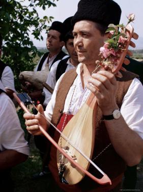 Rose Festival, Bulgaria by Adam Woolfitt