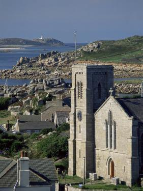 St. Mary's, Isles of Scilly, United Kingdom by Adam Woolfitt