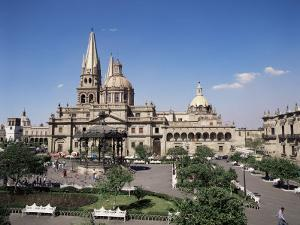 Guadalajara, Mexico, North America by Adina Tovy