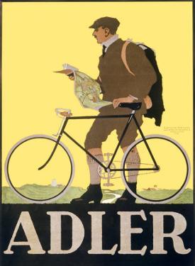 Adler Bicycle