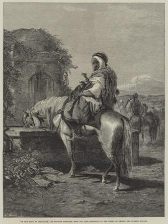 On the Road to Jerusalem