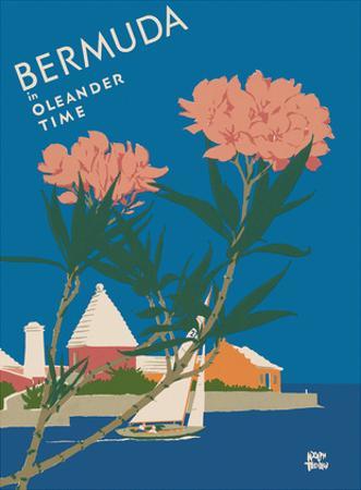 Bermuda in Oleander Time