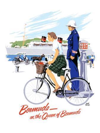Queen of Bermuda Travel