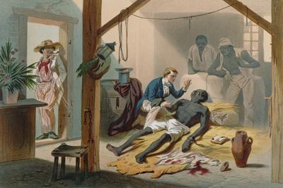 The Death of Uncle Tom