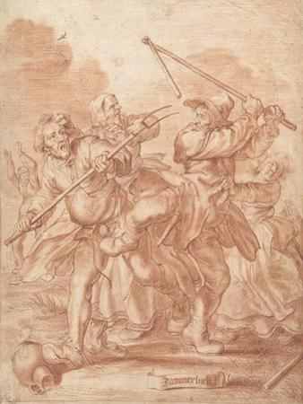 Fighting Peasants, 1600-62
