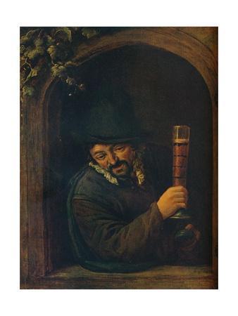 'Peasant at a Window', c1658