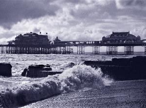 Brighton Pier by Adrian Campfield