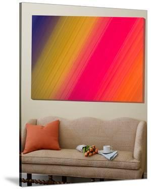 Rainbow Mix by Adrian Campfield