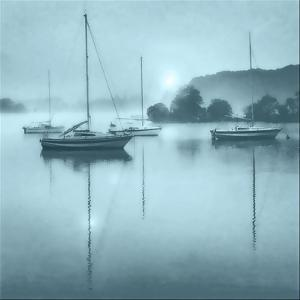 Serenity by Adrian Campfield