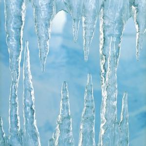 Icicles by Adrianna Williams