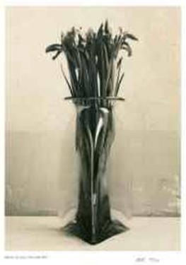 Floral #4 by Adriene Veninger