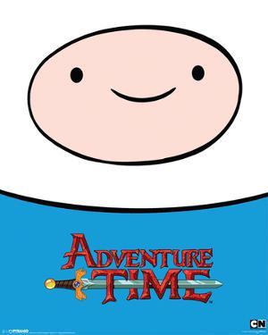 Adventure Time-Finn 25