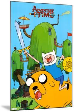 Adventure Time - Finn & Jake