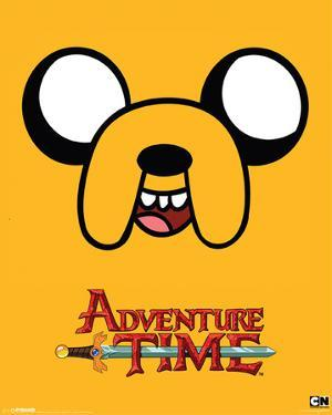 Adventure Time-Jake 25