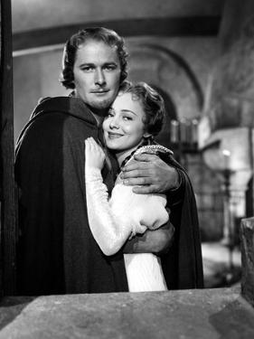 Adventures Of Robin Hood, Errol Flynn, Olivia De Havilland, 1938