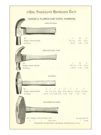 https://imgc.allpostersimages.com/img/posters/advertisement-for-steel-hammers_u-L-PDZ69Y0.jpg?p=0