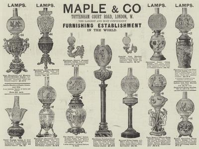 https://imgc.allpostersimages.com/img/posters/advertisement-maple-and-company_u-L-PVM6GW0.jpg?p=0
