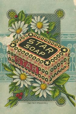 Advertising: Star Soap; National Museum of American History
