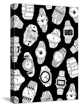 Watches by Advocate Art