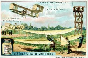 Aerial Navigation, C1910
