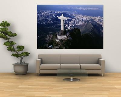 Aerial, Rio De Janeiro, Brazil