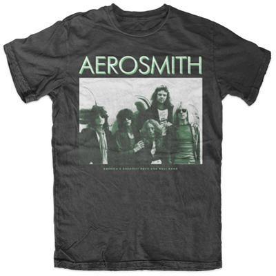 Aerosmith - America's Greatest RNR Band