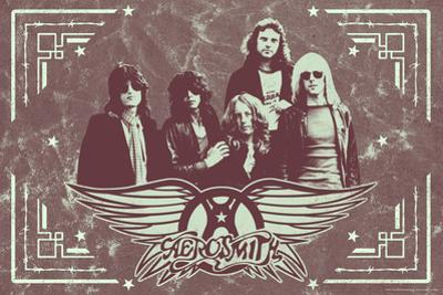Aerosmith - Leather