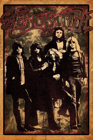Aerosmith - Vintage