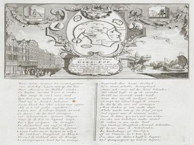 Afbeeldinge Van't Zeer Vermaarde Eiland Geks-Kop, Amsterdam, 1720