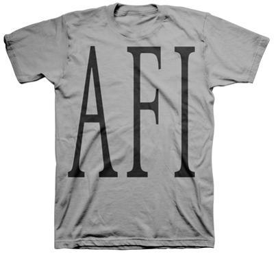 AFI - Jumbo Logo