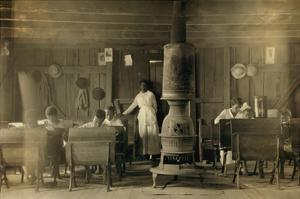 African American Classroom