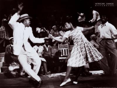 African Dance Mkhumbane