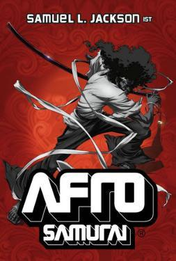 Afro Samurai - German Style