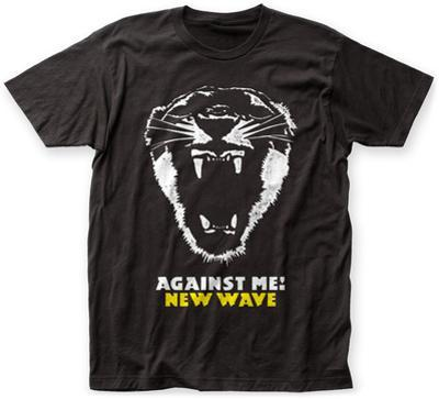 Against Me!- New Wave