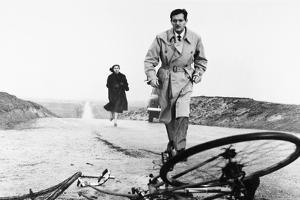 Age of Infidelity, 1955 (Muerte De Un Ciclista)