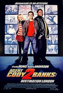 Agent Cody Banks 2: Destination